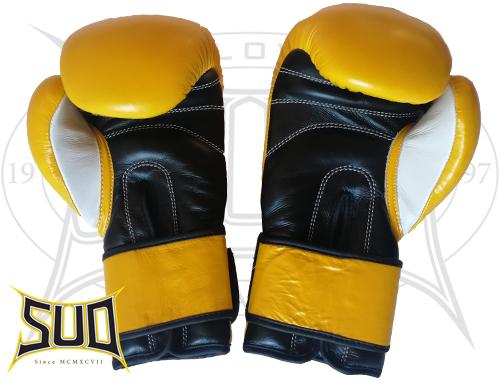 Usnjene rokavice za boks SUD