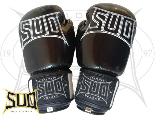 Rokavice za boks umetno