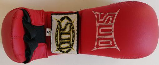 Karate rokavice