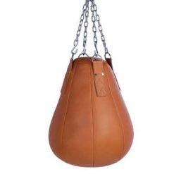 Hruškasta boksarska vreča