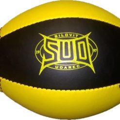 Žoga za boks z elastikama