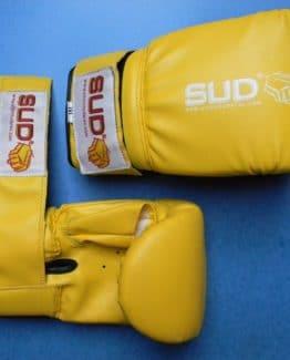 Rokavice za boksarsko vrečo