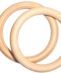 Gimnastični krogi leseni