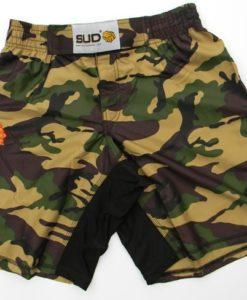 mma hlače vojaške