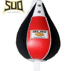 hruška za boks ali žoga za elastikama