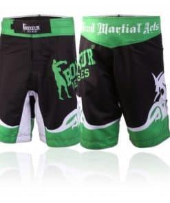 Hlače za MMA Boxeur Des Rues