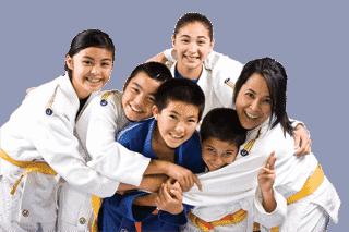 judo druženje