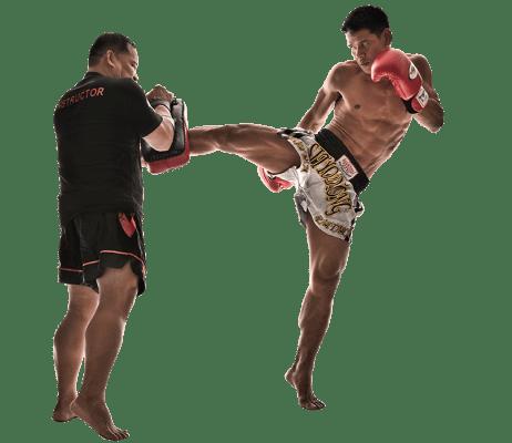 Kaj je kickboxing