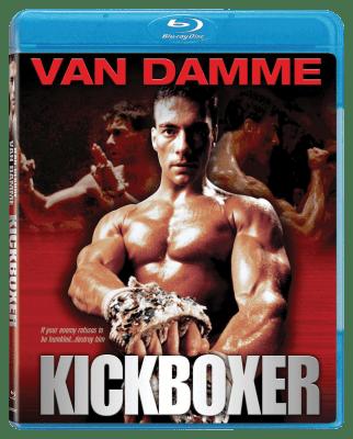 Popularizacija kickboxinga v 80ih in 90ih letih.