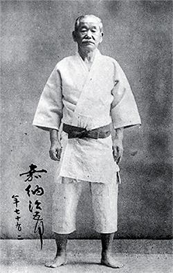 Džigoro Kano judo