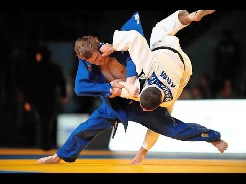 judo met