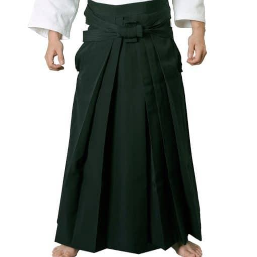 Japonsko hlačno kirlo za aikido