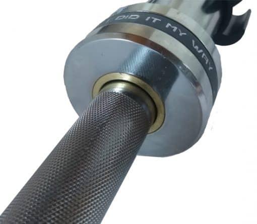 profesionalna olimpijska palica za dviganje uteži