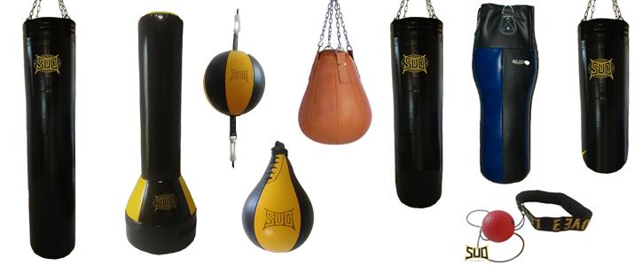 Kako izbrati pravo boksarsko vrečo