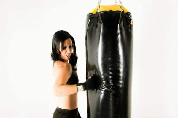 Katera boksarska vreča je prava za vas